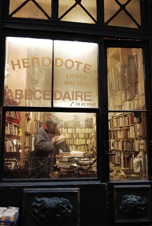 Morrison Raven-Hill Bookshop