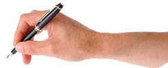 Writer Pen